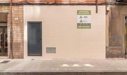 Abstellraum miete in España