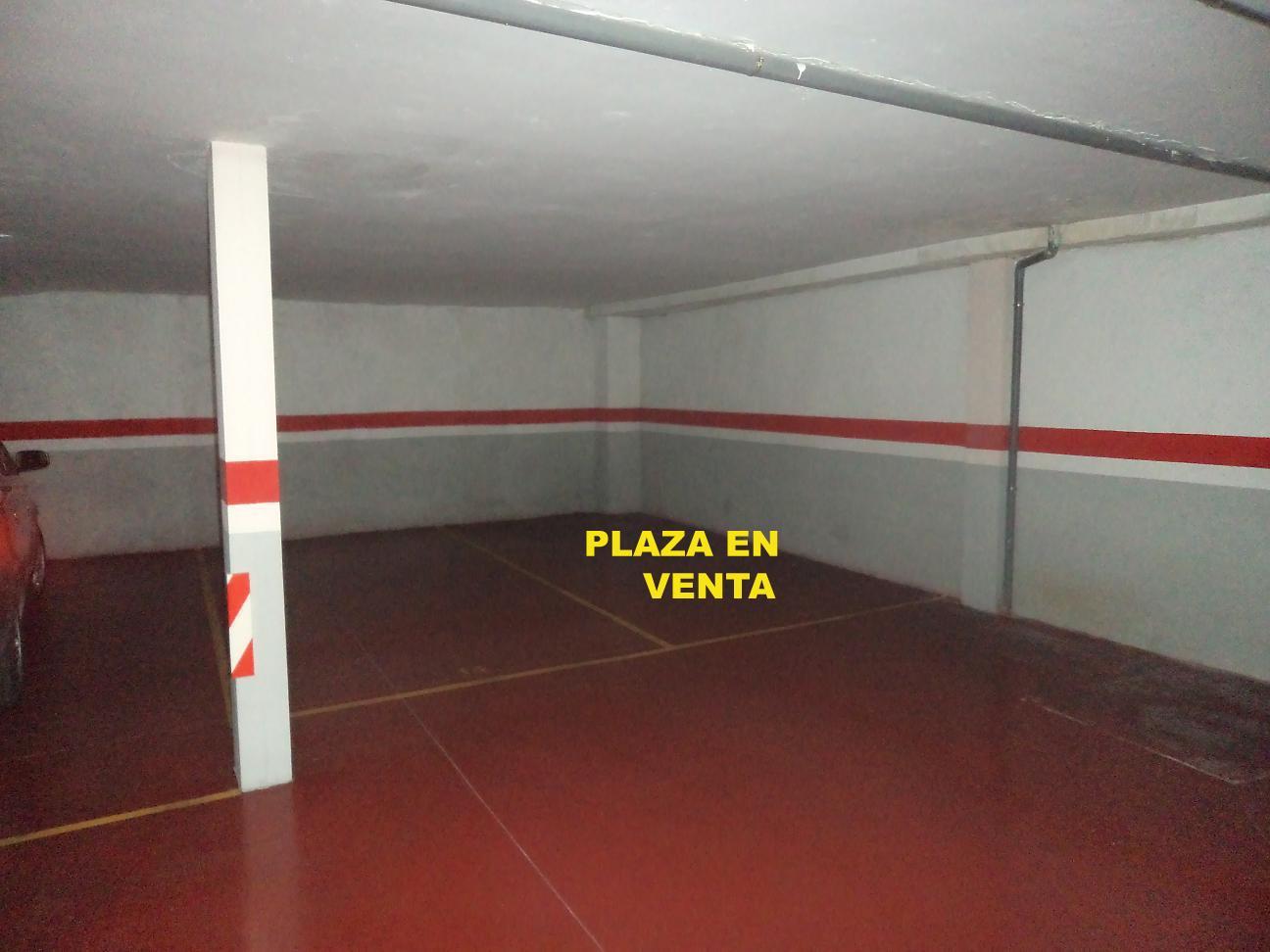 Garaje en venta en Vidal