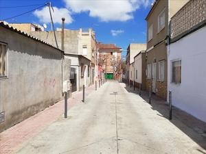 Plantas bajas de compra en España