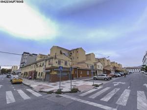 Homes for sale cheap at Málaga Capital