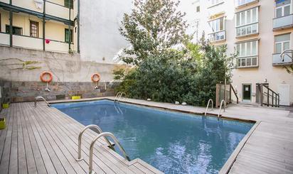 Pisos en venta con piscina en Centro, Madrid Capital