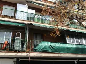 Pisos En Venta Con Terraza Baratas En Butarque Madrid