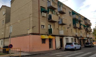 Pisos en venta con terraza baratos en Torrejón de Ardoz