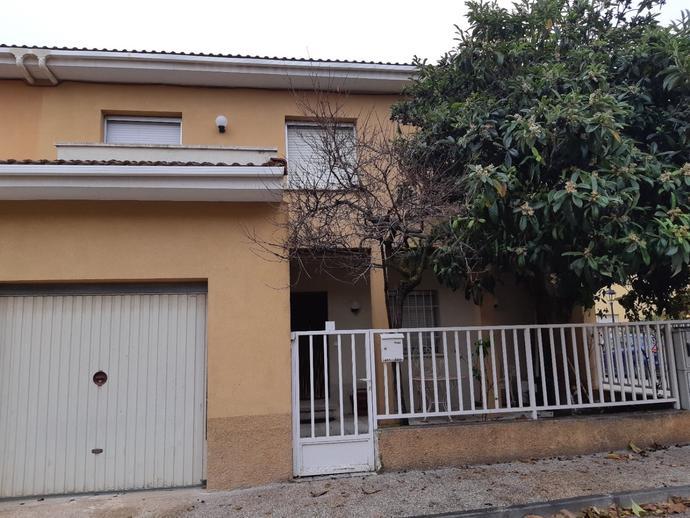 Foto 1 de Casa adosada en Calle Zurbarán Almoguera