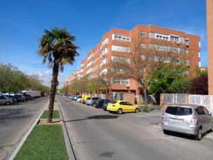 Piso en Alquiler en Torrejón de Ardo- Zarzuela / Veredillas - Juncal - Zarzuela