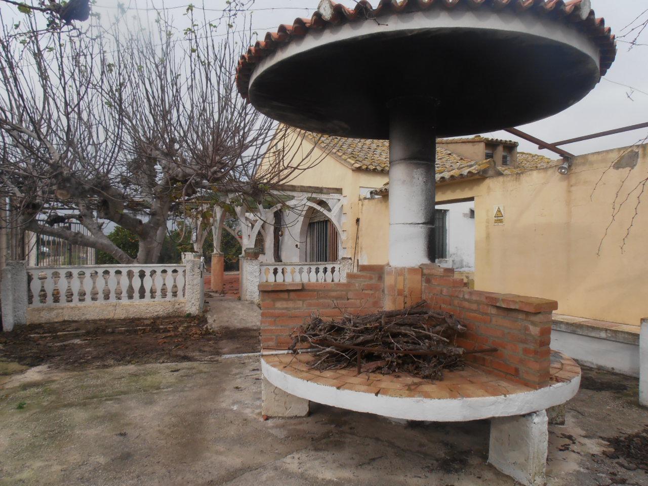 Finca rústica en venta en La Vega - Marenyet
