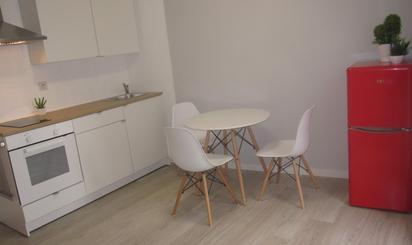 Áticos de alquiler en Zaragoza Capital