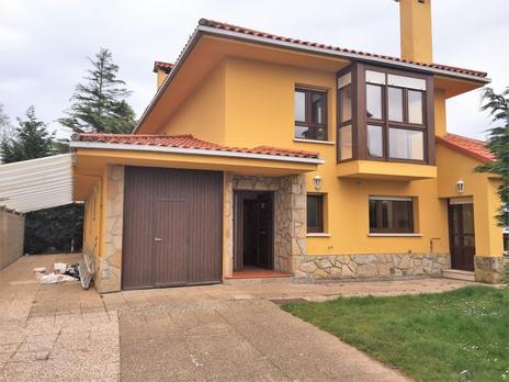 Casas de alquiler con calefacción en Gijón