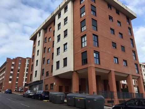 Pisos de alquiler con parking en Gijón