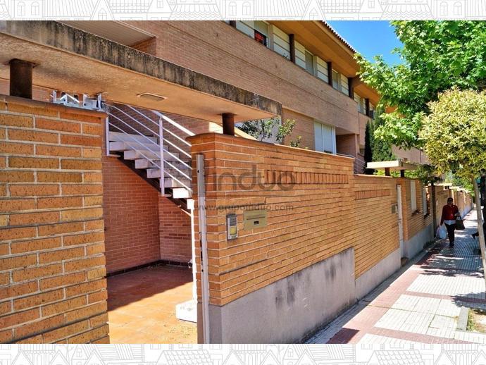 Casa adosada en guadalajara capital en san roque la concordia en san roque la concordia - Casas en guadalajara capital ...