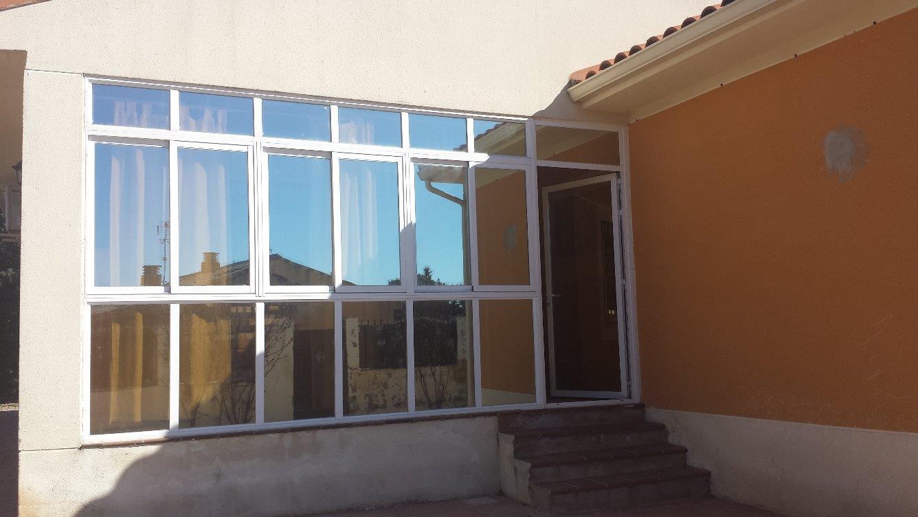 Chalet en venta en Los Almendros, 533