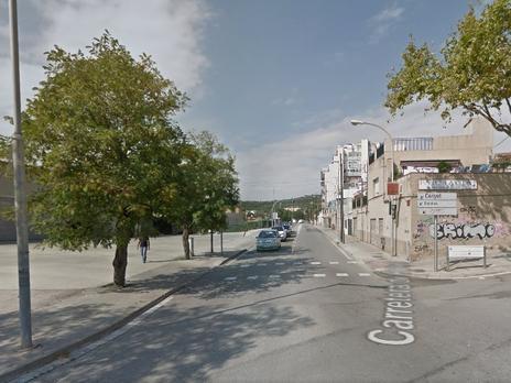 Terrenys en venda a Barcelonès
