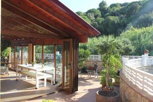 Alquiler Vivienda Casa-Chalet el masnou, zona de - alella