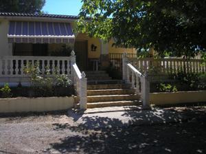 Chalet en Venta en Chalet en Pedralba Zona Sequero Quito / Pedralba