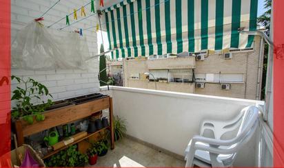 Viviendas en venta en San Fernando de Henares