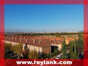 Alquiler Vivienda Ático san fernando de henares - parque roma - coronas