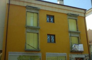 Edificio en venta en Piedrahíta