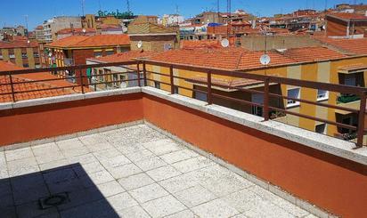 Viviendas de alquiler en Salamanca Capital