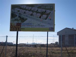 Terreno Residencial en Venta en Nuevo Naharros, 1 / Pelabravo