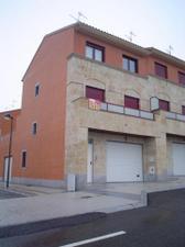 Alquiler Vivienda Casa-Chalet rafael lapesa