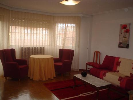 Apartamentos De Alquiler En Salamanca Capital Fotocasa