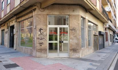 Locales en venta en Salamanca Provincia