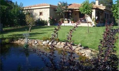 Casas en venta en Valverdón