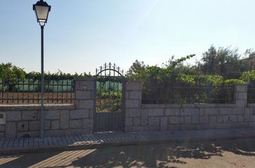 Terreno en venta en San Morales