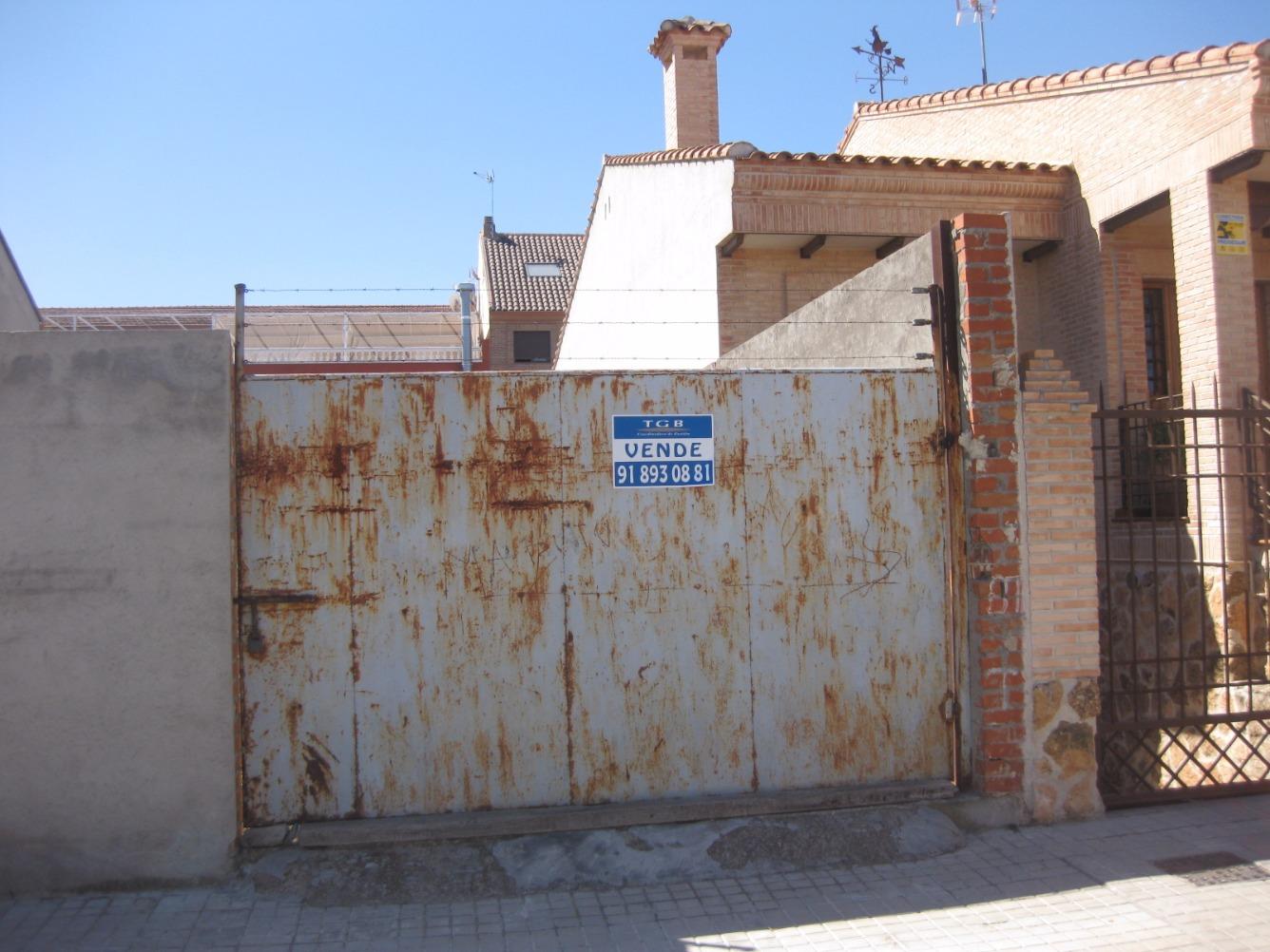 Residential land for sale in Los  Cestos  - Belén - Las Eras
