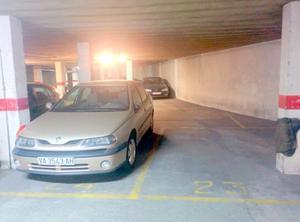 Garaje en Venta en Arco de Ladrillo, 17bis / Pso. Zorrilla-4 de Marzo