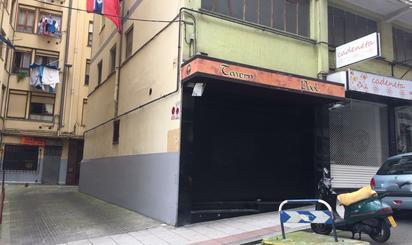 Trastero de alquiler en Santander - Alonso, Santander
