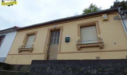 Casas adosadas en venta en Cercanías Ametzola, Bizkaia