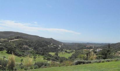 Viviendas y casas en venta en Alferini Golf Club, Málaga