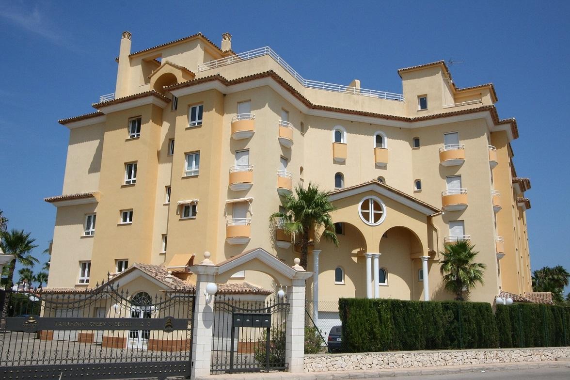Apartamento de alquiler vacacional en El Greco, 10, Oliva