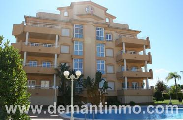 Apartamento de alquiler vacacional en Oliva Nova, Oliva