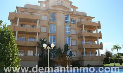 Flats for holiday rental with heating at España