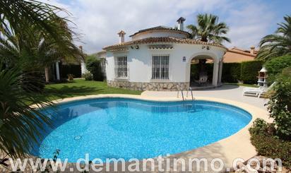 Haus oder Chalet miete Ferienwohnung in Murillo, Oliva