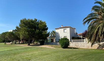 Casas de alquiler en Playa San Fernando, Valencia