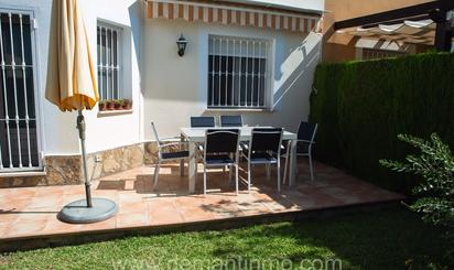 Single family semi detached for holiday rental furnished at España