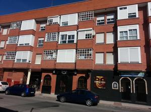 Alquiler Vivienda Piso zona centro