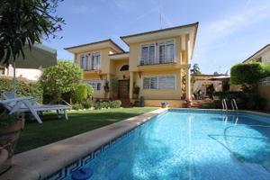 Alquiler Vivienda Casa-Chalet l'eliana - montealegre