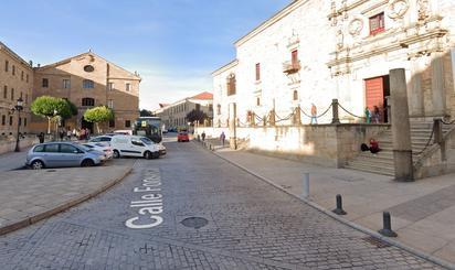 Garaje de alquiler en Salamanca Capital