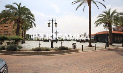 Plazas de garaje de alquiler en Cullera