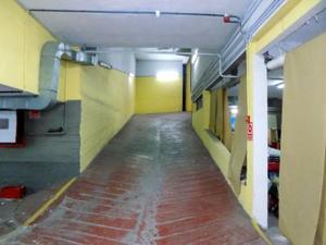 Garaje en Venta en Litago / Villaverde