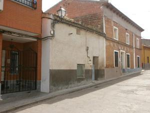 Venta Vivienda Casa-Chalet barrio arriba