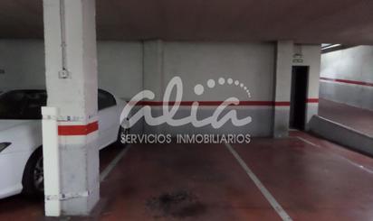 Plazas de garaje de ALIA CONSULTING INMOBILIARIO S.L. en venta en España
