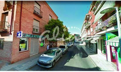 Garaje en venta en Zona Centro - Ayuntamiento