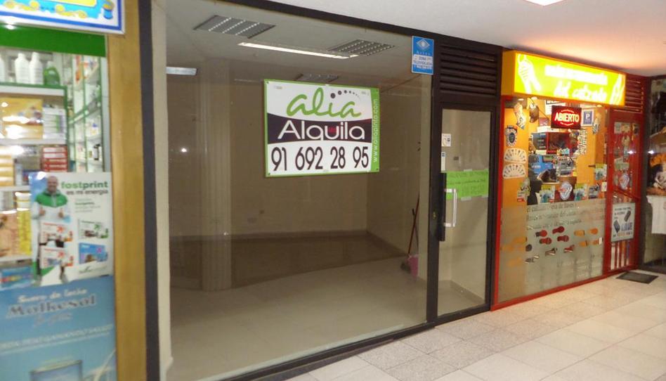 Foto 1 de Local en venta en Zona Centro - Ayuntamiento, Madrid