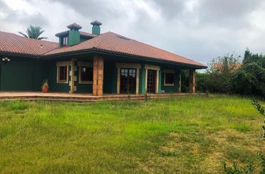 Casa adosada en venta en Camino Conde, Avilés