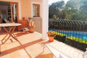 Alquiler Vivienda Piso son xigala- arabella park con piscina